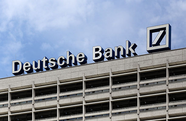 Deutsche Bank posts $A397m Q3 profit