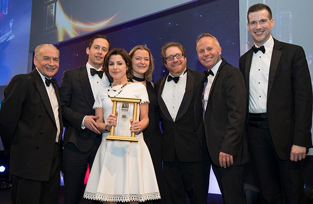 Commercial Litigation team of the year