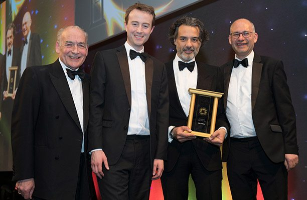 Competition law firm team of the year
