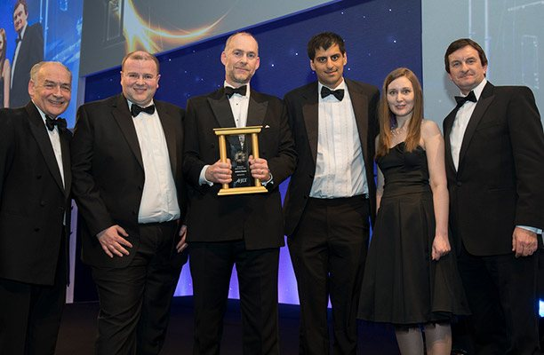 Corporate law firm team of the year