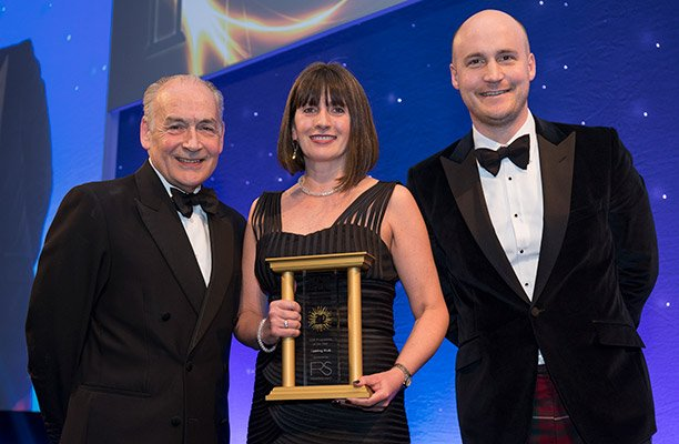 Corporate Social Responsibility (CSR) legal team of the year