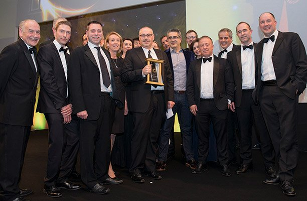 Law firm of the year 2017