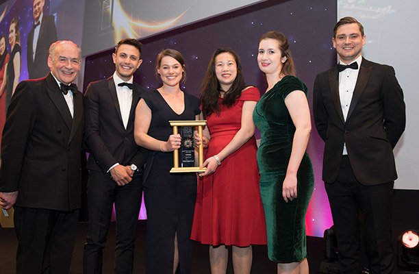 Legal Technology firm of the year