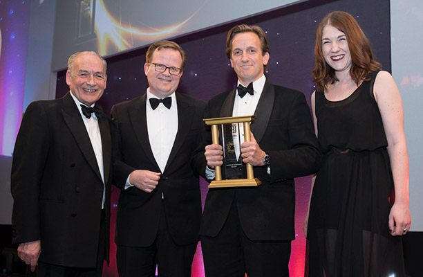 Private equity law firm team of the year