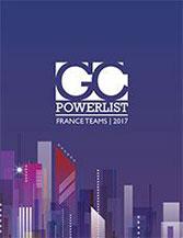 GC Powerlist - France Teams - Small Logo