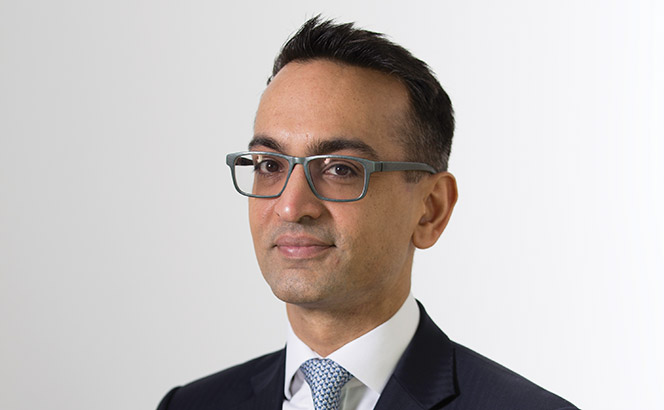 Time for a change: well-regarded BAML Euro legal chief